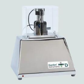Gamlen D系列高級研發壓片系統
